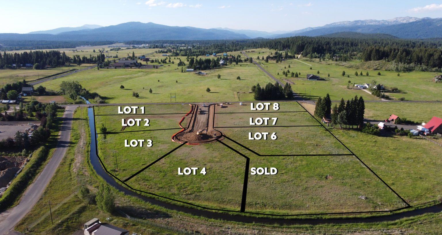 Pearson Landing | Mccall, Idaho Land for Sale